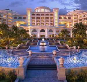 Hạ Long Bay Resort