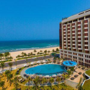 Holiday Beach Da Nang Hotel & Spa