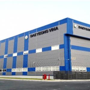 Nhà máy Daeyoung Vina
