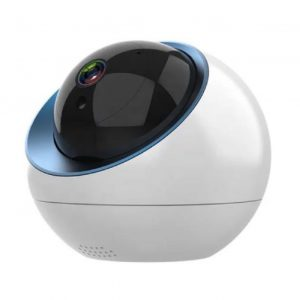 Camera IP Wifi Tuya Smart 1080P bám chuyển động