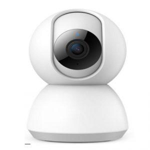 Camera Trong Nhà Bán Chuyển Động AI 1080P