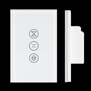 11.Công tắc Wifi SmartLife rèm cửa sử dụng cho môtơ RJ9 hoặc RJ11