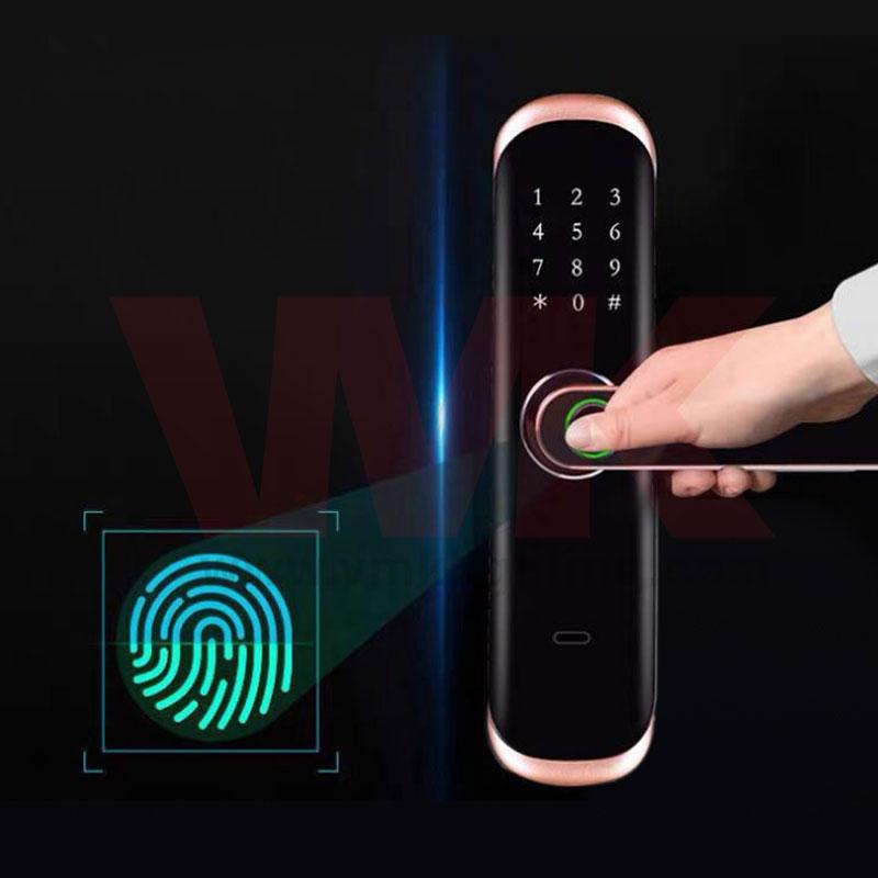 Khóa Cửa Wifi Thông Minh SHP-DL7K